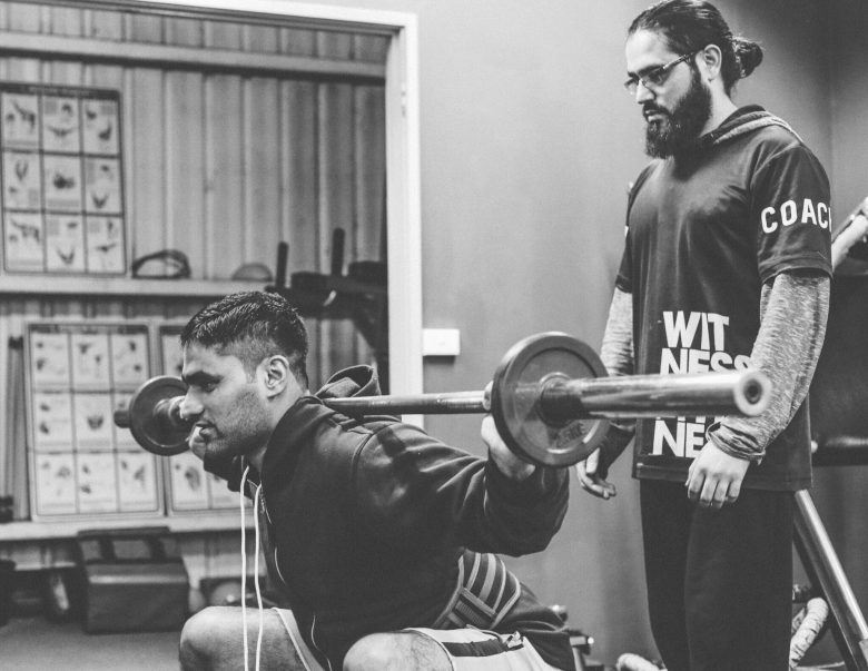 Time Under Tension Training - Personal Training Mulgrave