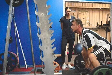 PCHEALTH Personal Training Springvale Deadlift